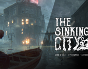 Cinematic trailer voor The Sinking City