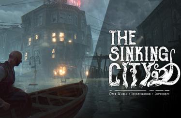 The Sinking City laat weer wat gameplay zien