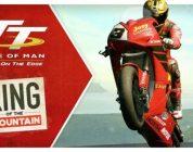 "Pre-order TT Isle of Man en ontvang de ""King of The Mountain""- motorfiets DLC gratis"