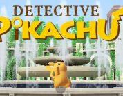 Nieuwe info over Detective Pikachu voor de Nintendo 3DS onthuld