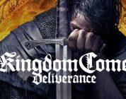 Launch trailer Kingdom Come: Deliverance onthuld