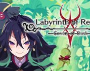 Labyrinth of Refrain heeft releasedatum te pakken – Trailer