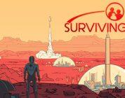 lanceringsdatum Surviving Mars aangekondigd – Trailer