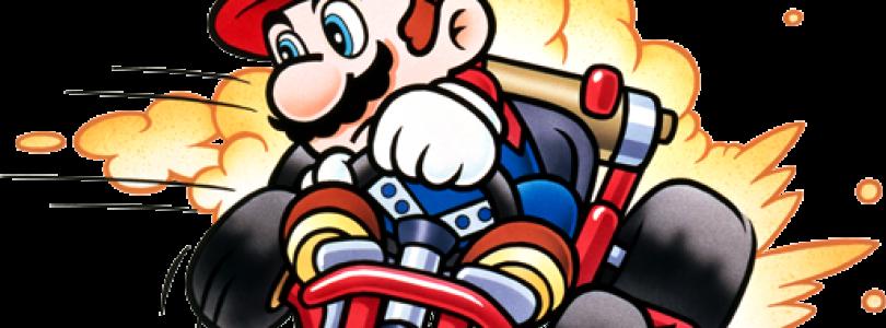 Nintendo wint rechtszaak tegen Japans kartbedrijf