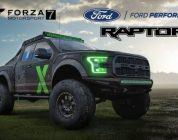 Forza Motorsport 7 – Ford F-150 Raptor Xbox One X Edition Trailer