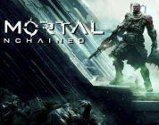 Immortal: Unchained gelanceerd