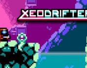 Xeodrifter Nintendo Switch Trailer