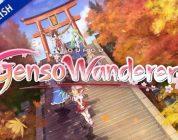 Touhou Genso Wanderer Reloaded aangekondigd – Trailer