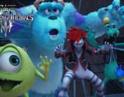 Open de deur naar Monsters Inc. in Kingdom Hearts III