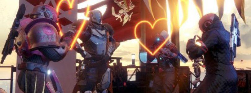 Destiny 2 – Crimson Days Trailer