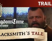 Nieuwe gameplaytrailer onthuld voor Kingdom Come: Deliverance