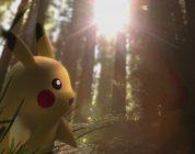 Volgende reeks Pokémon aangekondigd voor Pokémon Go via natuurdocumentaireachtige video