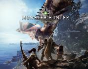 Pc-versie Monster Hunter: World krijgt high-res texture pack