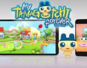 My Tamagotchi Forever nu verkrijgbaar – Trailer