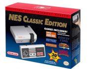 NES & SNES Classic Edition terug in productie