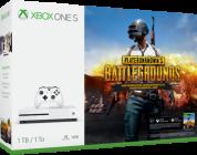 Xbox One S-bundel met Player Unknown's Battlegrounds aangekondigd