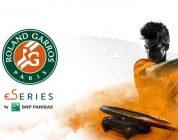 """Roland-Garros eSeries by BNP Paribas""-finale op vrijdag 25 mei tijdens Roland Garros en op Franse tv-sportplatform"