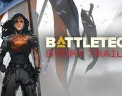 Battletech komt deze zomer naar pc – Trailer