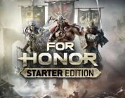 For Honor Starter Edition nu beschikbaar