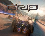 Futuristische combat racer GRIP komt naar pc en consoles – Trailer