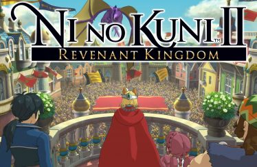 Deze week nieuwe DLC voor Ni no Kuni 2