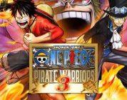 One Piece: Pirate Warriors 3 Deluxe Edition aangekondigd voor Nintendo Switch