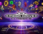 SEGA Mega Drive Classics komt naar Nintendo Switch