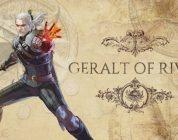 SoulCalibur VI Geralt of rivia Showcase – Video