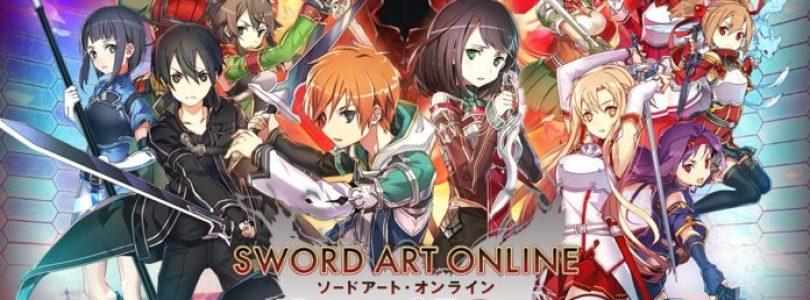 Sword Art Online: Integral Factor – nu verkrijgbaar in de App Store en Google Play