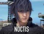 Tekken 7 – DLC3: Noctis Lucis Caelum Pack verkrijgbaar vanaf 20 maart 2018 – Trailer