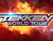 Twitch en Bandai Namco Entertainment Europe kondigen Tekken World Tour 2018 aan