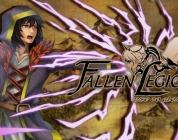 Nieuwe trailer voor Fallen Legion: Rise to Glory