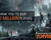 The Division viert tweede verjaardag met 20 miljoen spelers