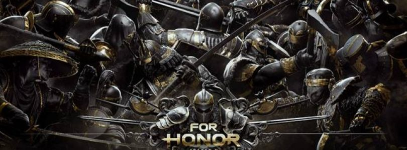 Dedicated Servers vandaag naar For Honor op Playstation 4 en Xbox One