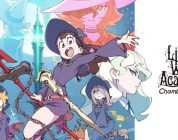 Releasedatum Little Witch Academia: Chamber of Time onthuld