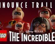 LEGO The Incredibles aangekondigd – Trailer
