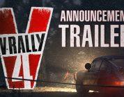 V-Rally 4 aangekondigd