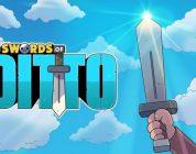 Gameplay trailer voor The Swords of Ditto