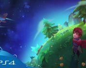 Deiland vanaf nu beschikbaar op Playstation 4 – Launch Trailer