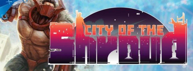 City of the Shroud: Definitive Edition aangekondigd
