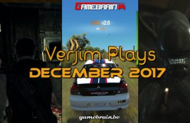De maand December in beeld – Verjim Plays