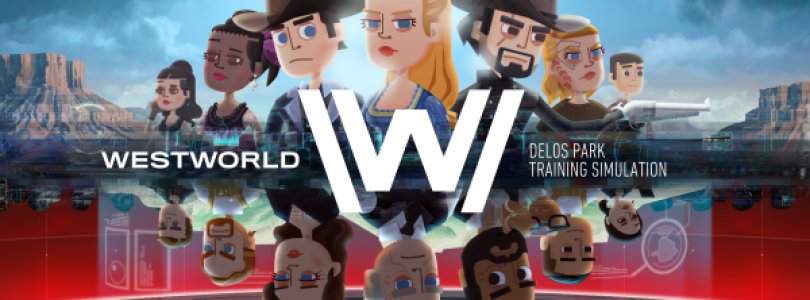 Warner Bros. Interactive Entertainment's lanceert Westworld voor iOS- en Android-apparaten