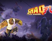 Shaq is back! Sequel op slechtste game aller tijden vanaf 5 juni verkrijgbaar