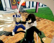Nieuwe personages aangekondigd voor My Hero Game Project – Screenshots