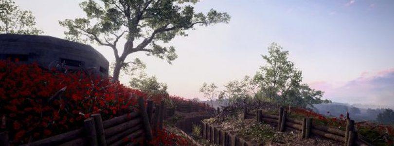 Rupture is nu beschikbaar voor alle Battlefield 1-spelers