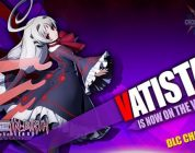 BlazBlue: Cross Tag Battle laat DLC personages zien