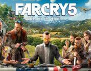Far Cry 5: Lost on Mars nu verkrijgbaar