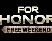 For Honor krijgt Free weekend van 3 tot en met 6 mei – Trailer