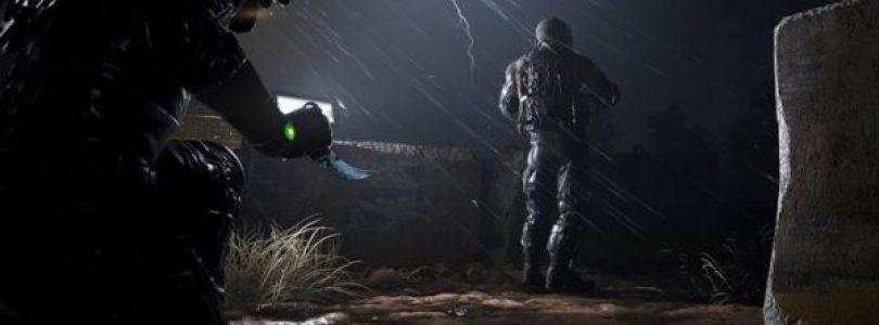 Sam Fisher komt naar Tom Clancy's Ghost Recon Wildlands – Trailer