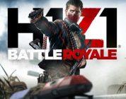 H1Z1 onderweg naar PlayStation 4